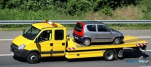 Autosloop Abbeweer